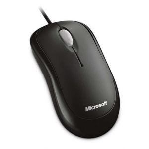 Miš Microsoft Basic Optical Mouse for Business PS2/USB Black