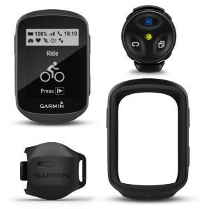 Biciklistička navigacija Garmin Edge 130 Plus MTB bundle za brdski biciklizam
