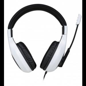 Bigben Stereo Gaming slušalice PS5 bijele PS5HEADSETV1WHITE