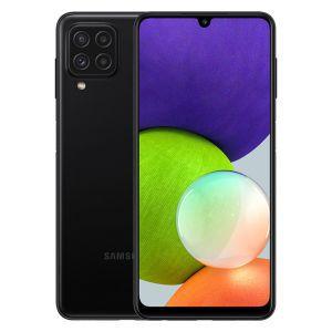 Mobitel Samsung Galaxy A22 64GB crni dual SIM SM-A225F