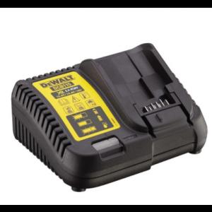 Brzi punjač akumulatora XR Dewalt DCB115