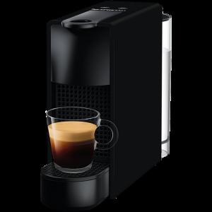 Aparat za kavu Nespresso ESSENZA MINI Black C30-EUBKNE1-S