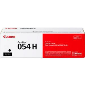 Canon toner CRG-054HB, crni