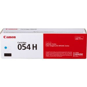 Canon toner CRG-054HC, plavi
