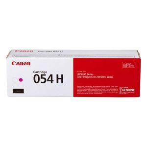 Canon toner CRG-054HM, magenta