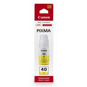 Canon tinta GI-40Y, žuta