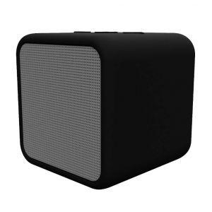 KSIX Kubic Box bežični zvučnik IPX5 splashproof mikrofon BT 5.0 TWS