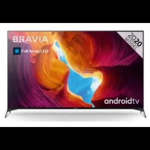 Outlet_TV 75'' Sony Bravia KD-75XH9505 Android 2020g - IZLOŽBENI UREĐAJ