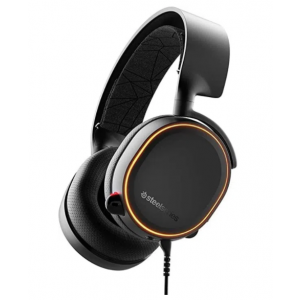 Outlet_Steelseries headset Arctis 5 black (2019 Edition)