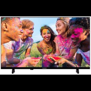 "Outlet_TV 43"" Grundig 43GEF6600B - SERVISIRAN UREĐAJ, JAMSTVO DO 11.8.2023."
