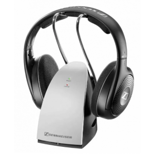 Outlet_Slušalice Sennheiser RS 120-8 II, wireless - servisiran uređaj, jamstvo do 10.4.2022.