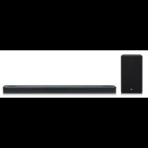 Outlet_Soundbar LG SL8Y - izložbeni uređaj