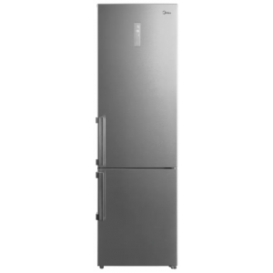 Outlet_Hladnjak kombinirani Midea HD-468RWE2N ST