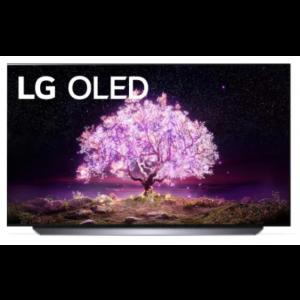 "Outlet_TV 55"" LG OLED OLED55C1 - SERVISIRAN UREĐAJ, JAMSTVO DO 29.6.2023."