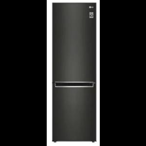 Outlet_Hladnjak LG GBB61BLJMN, No Frost, DoorCooling, 1,8m, crni