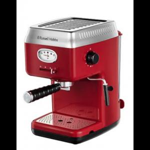 Outlet_Aparat za kavu Russell Hobbs 28250-56 Espresso Retro