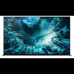 Outlet_TV 85'' Sony Bravia KD-85ZH8 8K Android 2020g - izložbeni artikl