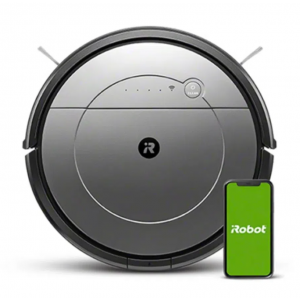 Outlet_Usisavač robot iRobot Roomba Combo R1118