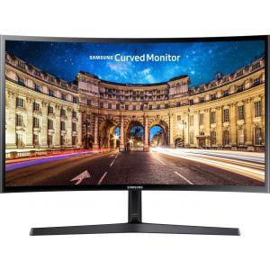 """Monitor 27"""" Samsung 27F398 FHD 16:9 Zakrivljen"""