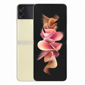 Mobitel Samsung Galaxy Z Flip3 5G 128GB krem SM-F711BZEAEUE