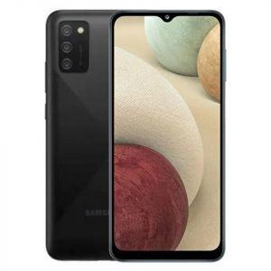 Mobitel Samsung Galaxy A12 128GB fantomsko crni dual SIM SM-A125F
