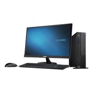 Računalo ASUS D6414SFF-I39100010D