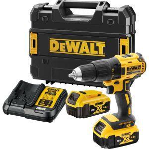 Aku bušilica DeWalt DCD777M2T