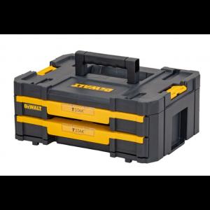 Kutija s ladicom TSTAK IV Dewalt DWST1-70706