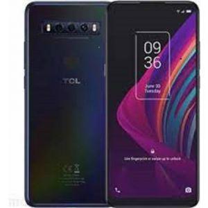 Outlet_Mobitel TCL 10 SE 4/128 GB (POLAR NIGHT) PLAVA - IZLOŽBENI UREĐAJ
