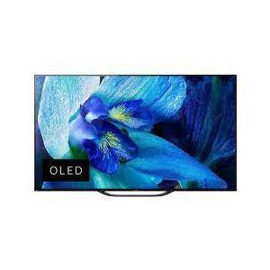Outlet_OLED TV Sony KD-65AG8 4K - IZLOBENI I OŠTEĆEN UREĐAJ