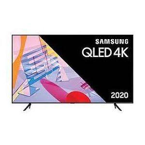 """Outlet_TV 58"""" Samsung QLED 58Q60T"""