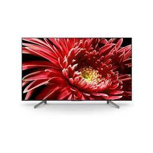 Outlet_LED TV Sony Bravia KD-55XG8505 4K - izložbeni artikl