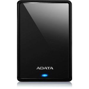 Ext HDD Adata Classic HV620S Slim 4TB USB 3.1 Black