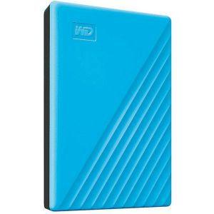 HDD EXT WD My Passport Blue 2TB, USB 3.2