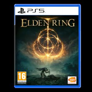 Elden Ring PS5 Preorder