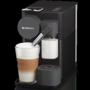 Aparat za kavu Nespresso LATTISIMA ONE Black F111-EUBKNE-S