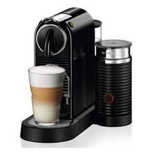 Aparat za kavu Nespresso CITIZ & MILK Black D123-EUBKNE-S