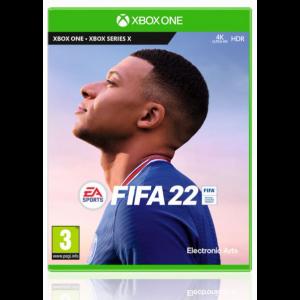 FIFA 22 XBXONE