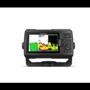 Fishfinder Garmin Striker Vivid 5cv bez sonde, GPS