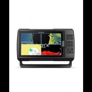 Fishfinder Garmin Striker Vivid 9sv bez sonde,GPS