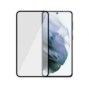 Fonex zaštitno staklo 5D 9H za Samsung Galaxy S21 crno