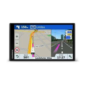 """Auto navigacija Garmin Camper 770LMT-D Europe +  BC 30 kamera , 7"""" kamper mod"""