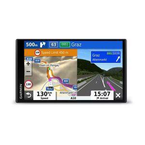 "Auto navigacija Garmin Camper 780MT-D Europe, Lifte time update, Bluetooth, 7"" kamper mod"