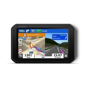 "Auto navigacija Garmin Camper 785MT-D Europe, Lifte time update, Bluetooth, 7"" kamper mod"