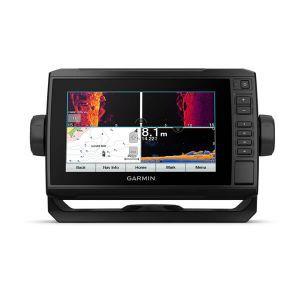 "Marin GPS Garmin echoMAP UHD 92sv, int. antena, s GT56UHD-TM sondom (9,0"")"