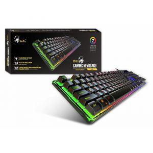 Genius Scorpion K8, gaming tipkovnica, RGB, USB