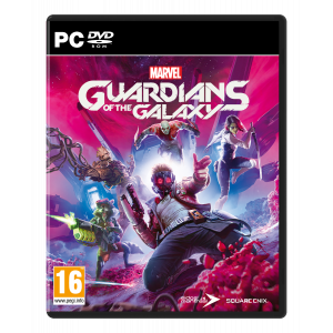 Marvel's Guardians of the Galaxy PC Standard Edition Preorder