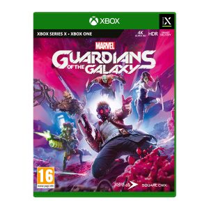 Marvel's Guardians of the Galaxy XBS Standard Edition Preorder