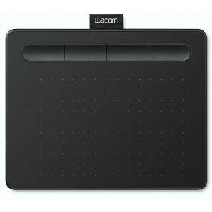 Tablet grafički Wacom Intuos S Bluetooth, Black