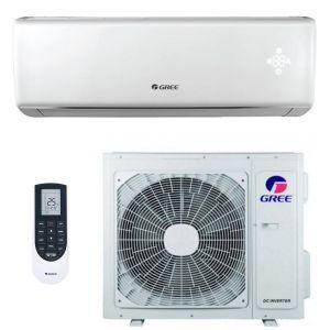 Klima uređaj 4,6kW Gree LOMO ECONOMICAL, GWH18QD-K6DNB4B/GWH18AAD-K6DN1BO